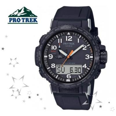 PRW-50Y-1A 1ADR 남성 터프솔라 시계