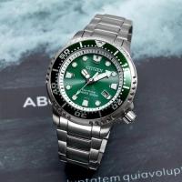 남성 프로마스터 다이버 시계 BN0158-85X