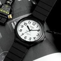 스탠다드 아날로그 시계 MW-240-7B