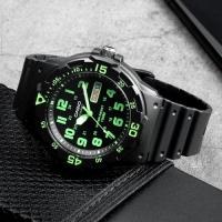남성 스포츠 패션 캐주얼 시계 MRW-200H-3B