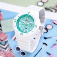 여성 아날로그 전자 손목 시계 LRW-200H-3C
