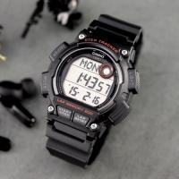 남성 만보기 만능 스포츠 시계 WS-2100H-1A