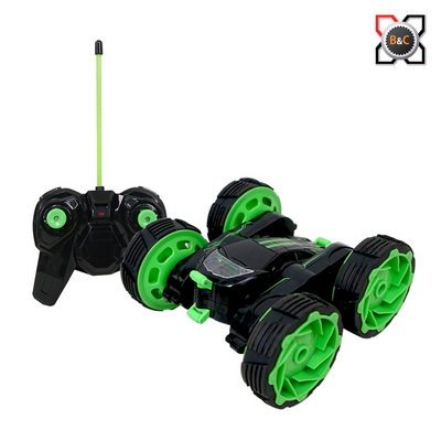 스턴트액션 입문용 무선조종 장난감 자동차 알씨카 스핀360