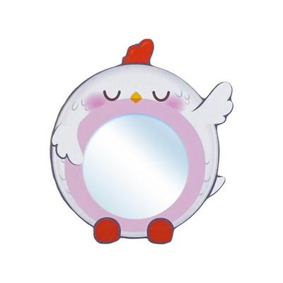 귀여운 동물거울 8종 택1 어린이 안전거울 아크릴거울 유아거울