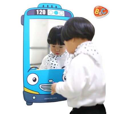 타요 안전거울 유아용 안전거울