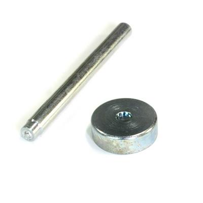 이글바인더 리벳도구 8mm용 원형 + 몰드 세트