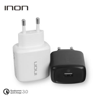 아이논 퀵차지3.0 1포트 USB 고속충전기 IN-UC110