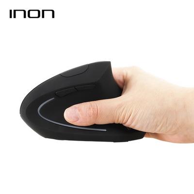 아이논 인체공학 버티컬 무선 마우스 IN-MO010W