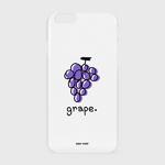 (하드-터프-슬라이드)-Grape-purple