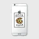 (젤리케이스)Delicious pizza
