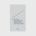(보조배터리)-Line-gray