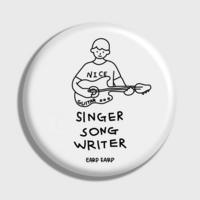 (손거울) Singer_songwriter-white