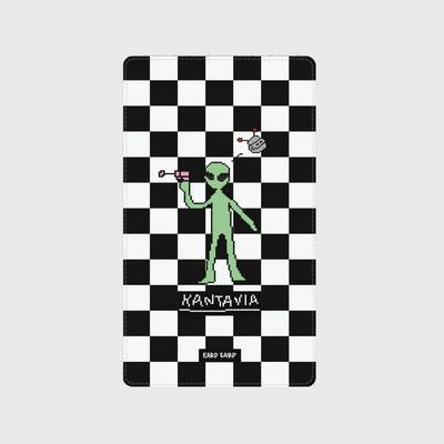 (보조배터리) Alien kantavia-Check