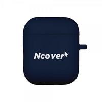 Cursor logo-navy(airpod case)