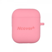 Cursor logo-pink(airpod case)