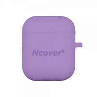 Cursor logo-purple(airpod case)