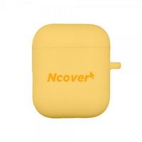 Cursor logo-yellow(airpod case)