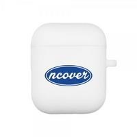 original logo-white(airpod case)