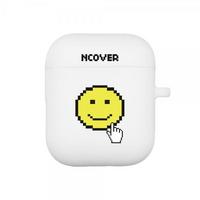 Smile cursor-white(airpod case)