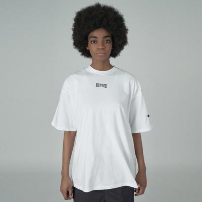 Cursor point tshirt-white