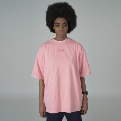 Cursor point tshirt-pink