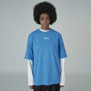 Cursor point tshirt-lightblue
