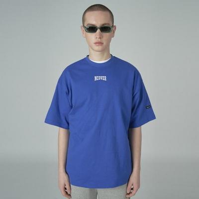 Cursor point tshirt-blue