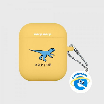 Raptor-yellow(Air Pods)