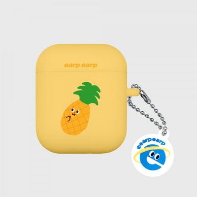 Im pineap-yellow(Air Pods)