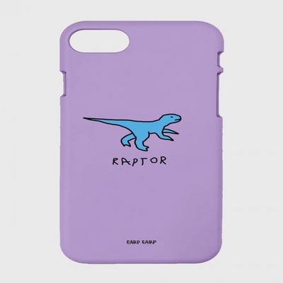 Raptor-purple(color jelly)