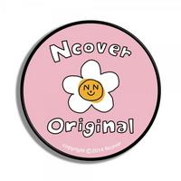 Flower graphic-pink(smart tok)