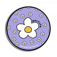 Flower dot-lilac(smart tok)