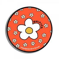 Flower dot-orange(smart tok)