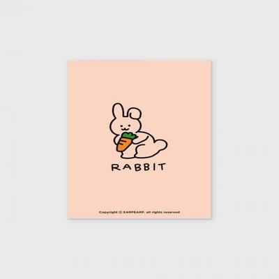 Rabit C(엽서)