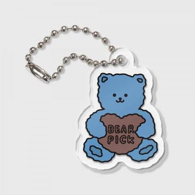 Bear pick(키링)