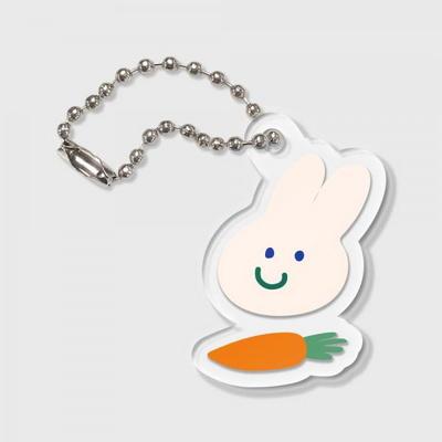 rabbit carrot(키링)