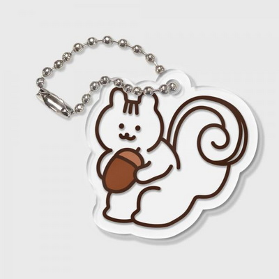 Squirrel(키링)