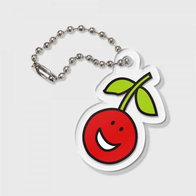 Smile cherry(키링)
