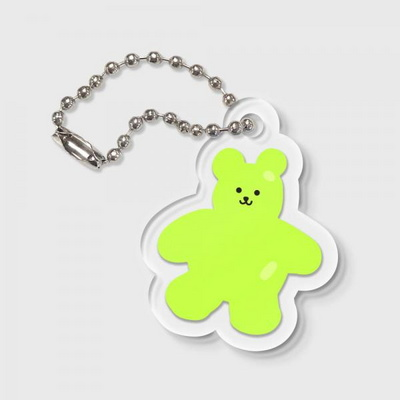 Bear friends-green(키링)