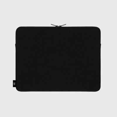 Dot cherry bear-13inch notebook pouch(13노트북 파우치)