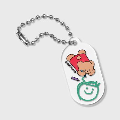 Doodle bear(키링)