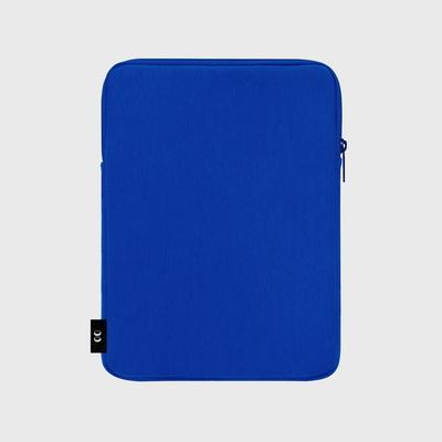 Chocochip cookies-blue-ipad pouch(아이패드 파우치)