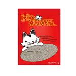 고양이모래 바이오크린 레드 허브 5L