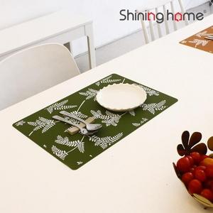 네이쳐 실리콘 식탁매트 1P