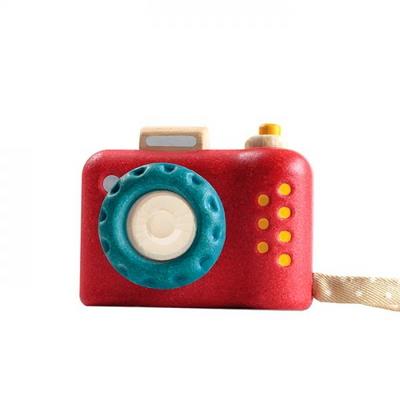 원목교구 학습완구 카메라 놀이 5633