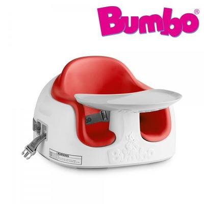 BUMBO 범보의자 멀티시트 레드 컬러