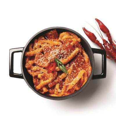 3인분 라비퀸 떡볶이 매운랍스타맛 세트