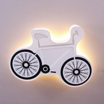 boaz 자전거 방등(LED) 홈 디자인 카페 인테리어 조명