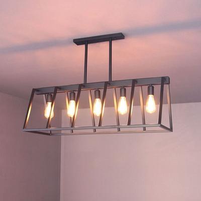 boaz 레일웨이 팬던트 LED 카페 홈 인테리어 조명