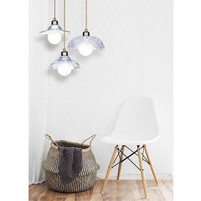 boaz 아이스팬던트 식탁등 LED 카페 홈 인테리어 조명
